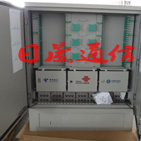 供应648芯三网合一光缆交接箱