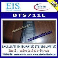 �����Ƽ� BTS711L - INFINEON ���ԭװ�ֻ�