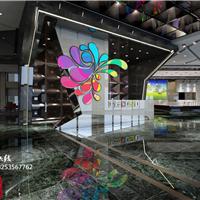 郑州售楼中心设计公司哪家设计不错