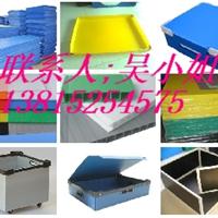 供应昆山钙塑箱 钙塑折叠箱