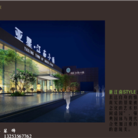 郑州售楼部设计及公司电话