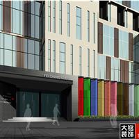 郑州售楼中心装修最好的公司