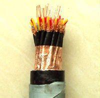 WDZ-RVVP-48*05环保屏蔽电缆 优质国标电缆