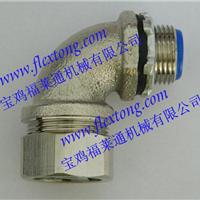 供应铜软管接头  包塑软管    铜弯头