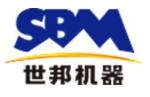 上海世邦机器有限公司()