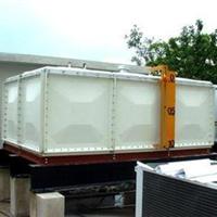 辉光玻璃钢消防水箱生产厂有限公司