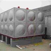 供应衡阳不锈钢生活水箱