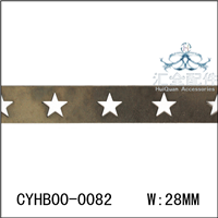 批发供应汇全铁艺配件冲压花样CYHB00-0072板条