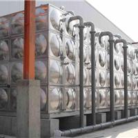 供应娄底不锈钢生活水箱