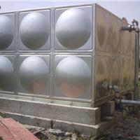 供应长沙不锈钢生活水箱