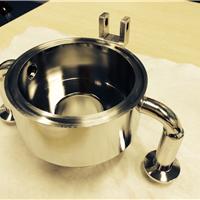 供应各种不锈钢非标腔体设计加工定制