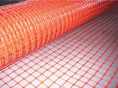 出口警示用塑料网厂家山东泰安