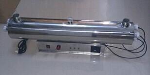 LH-UV120w过流式紫外线杀菌器