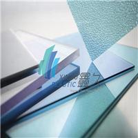 厂家直供PC耐力板,全新进口料生产耐力板!
