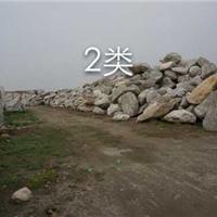秦岭吨位石假山石