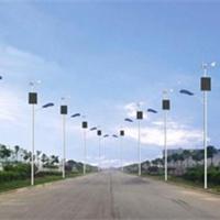 海西太阳能路灯生产批发厂家