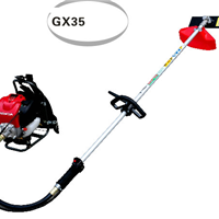 供应本田GX35侧挂/背负割草机割灌机剪草机