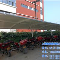 供应钢膜结构汽车停车棚