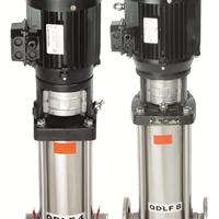 供应CDL、QDL轻型多级不锈钢离心泵生产厂家