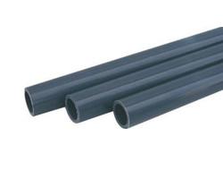 供应PVCU加厚PVC英制48mm给水管