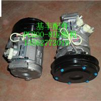 供应小松配件PC200-8空调压缩机
