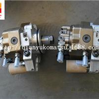 供应小松挖掘机配件PC200-8柴油泵