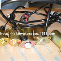 供应小松配件PC200-6电磁阀