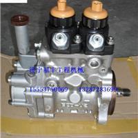 供应小松挖掘机配件PC450-7柴油泵