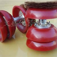 管道钢刷除锈清管器配件刷厂家-沈阳文盛