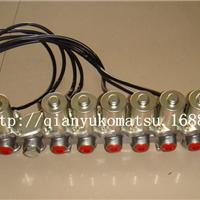 供应小松配件PC360-7电磁阀总成