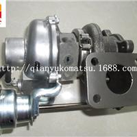 供应小松配件PC56-7涡轮增压器