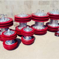 管道清管器配件刷厂家-文盛管线设备公司