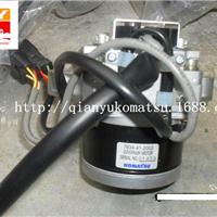 供应小松挖掘机配件PC300-7油门马达