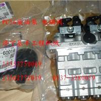 供应小松挖掘机配件PC56-7柴油泵