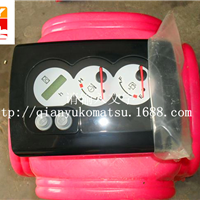 供应小松挖掘机配件PC55MR-2显示器