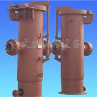 立式过滤分离器厂家-沈阳文盛管线设备公司