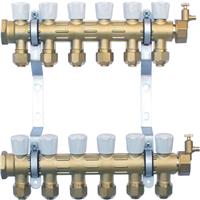 供应手动温控锻造分水器 黄铜分水器