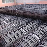 钢塑格栅设备
