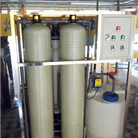 供应水处理设备、纯水设备设计
