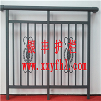 防锈阳台护栏锌合金阳台护栏