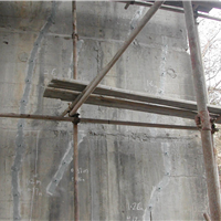 江苏碳纤维加固必可法混凝土微细裂缝注胶器