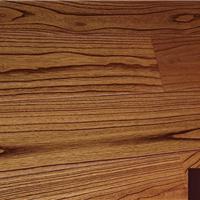 欧升地板迎十一特推出多层实木楝木仿古系列