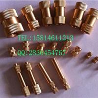 供应镶嵌件铜嵌件江苏销受型号M3M4
