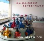 上海艾克瑞阀门(集团)有限公司-安徽办事处