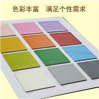 四川PVC地板金象净雅2.0纯色PVC卷材地板