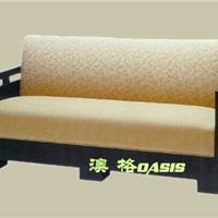酒店餐厅沙发定做/深圳酒店餐厅沙发厂家