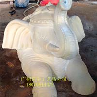 供应砂岩大象/砂岩雕塑/广州砂岩厂家