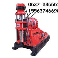 供应XY-4型岩芯钻机,恒旺牌1000米液压钻机