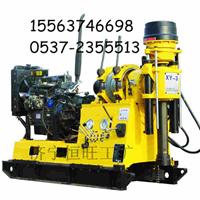 供应XY-3型600米立轴式液压钻机