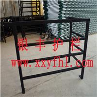 空调隔离网栏栅|防腐蚀美观空调架安装
